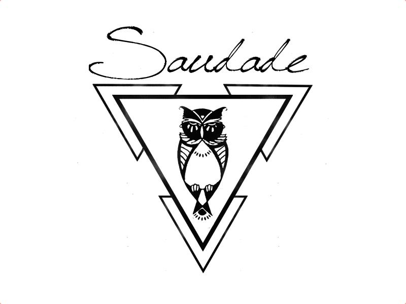 """We're releasing our new EP """"Saudade"""" at the Archway Center this Saturday, May 23!  Download cards will be $5! http://t.co/zkainurDc4"""