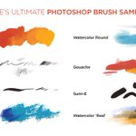 Free download (this Week Only): #Photoshop Brush Mini Pack - @CreativeMarket http://t.co/V3KP0RtcrP http://t.co/wLX9GKNPxs