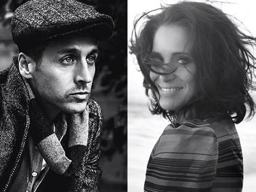 #MoonvsSun is the new project by .@MrRaineMaida and @chantalkreviaz & they are here May 27th! Tix at ticketmaster.ca http://t.co/tI6N15uP03