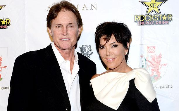Kris Jenner just wants Bruce Jenner 'to be happy':