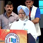 This is an all time record: Dr. Manmohan Singh http://t.co/3zkCEqBlxl