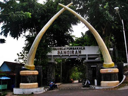 Beberapa Tempat Wisata Di Sragen Jawa Tengah - AnekaNews.net