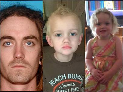 #BREAKINGNEWS: Joshua Reavis in custody, found in Wash. state: Children OK. #AmberAlert: http://t.co/NDWqDQX38v http://t.co/5Z2gH9yWZ5