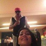 RT @shriya1109: Thanks @TheFarahKhan for a lovely evening. Had too much fun. http://t.co/IDrViK9TQT