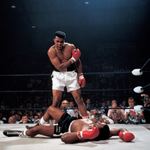 50 Years Ago Today: Neil Leifer took what might be the greatest sports photo of all-time at Ali-Liston II http://t.co/8tp3QxE3wB