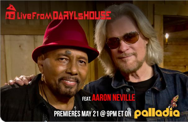 Tune-in tonight on Live From Daryl's House (@LFDHcom) on @Palladia at 9pm! #tunein #dvralert http://t.co/pnQoUTZHox