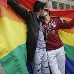 【New!】アイルランド、同性婚を憲法で認めるか 世界初の国民投票を22日実施 http://t.co/3lTnDR8qo5 http://t.co/sylxQGBWnZ
