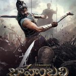 """RT """"@prasad_darling: Here is another version of Prabhas in and as #Baahubali ???????????? #TheTrueKing http://t.co/l9UTRNS26q"""
