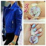 Découvrez 🍒#bijouxcreateur #bijoux #montresfantaisie #montres  #montresfemme à prix mini http://t.co/EVjCFgORm7 http://t.co/Jzf4mi5B5h