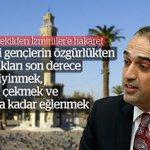 AKPli milletvekili Cuma İçtenden İzmirlilere hakaret http://t.co/SCJfPRUWtM http://t.co/ZcS5wHDR3X