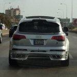 207027/S سيارة على طريق الجنوب مغطى الرقم @tmclebanon @jarasscoop @LebISF http://t.co/MBiKPjTTpH