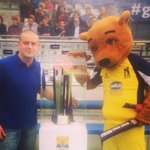 Thanks to @SelcoSports for the @NatWestT20Blast tickets to watch the mighty holders @CricketingBears @BearsT20 ???? http://t.co/WDVdQK6dF0