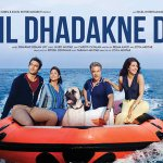 Last Day of @DDDTheFilm #Contest  Tune into zoOm now  Read the question on-air & tweet your answer. @RanveerOfficial