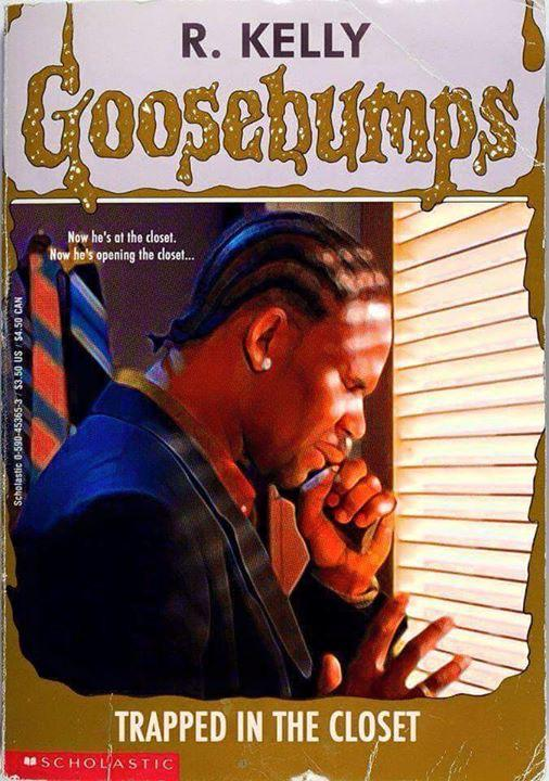 My favorite Goosebumps book. http://t.co/O3fJ7qWxlY