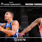 ITS GAME DAY! The Dubs are in Houston looking to take a 3-0 series lead. GAME PREVIEW » http://t.co/ZjwnMgygnq http://t.co/HInr2RAdcd