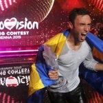 Победитель «Евровидения-2015» обещал приехать в Россию http://t.co/nhxCGHTGIc #евровидение2015 http://t.co/ORPdHUqXT3