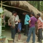 TMC leader Buro Hansda injured & his wife killed in a blast at his residence in Ilambazar,Birbhum (WB) early morning. http://t.co/Srb4rA4mls