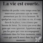 La vie est courte http://t.co/Gg1C4Yk2on