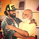 Belated birthday wishes Gurugaru!! http://t.co/0t68y8V7rr