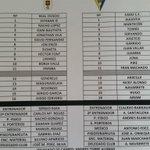 Alineaciones de Real Oviedo y Cádiz CF. http://t.co/xDvuNXssoj