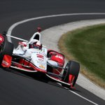Juan Pablo Montoya wins the 99th running of the Indianapolis 500 for the 2nd time in his career. http://t.co/XKxxKGzBTl