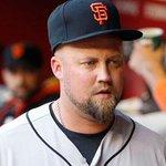 BREAKING: #SFGiants designate Casey McGehee for assignment http://t.co/PqaGZdaJn7 (@AlexPavlovic) #GiantsTalk #MLB http://t.co/tuMzGWxYRI