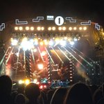 So... Dave Grohl and his @foofighters just ROCKED #Norwich at the @BBCR1 #BigWeekend http://t.co/fGHVSFWv2n