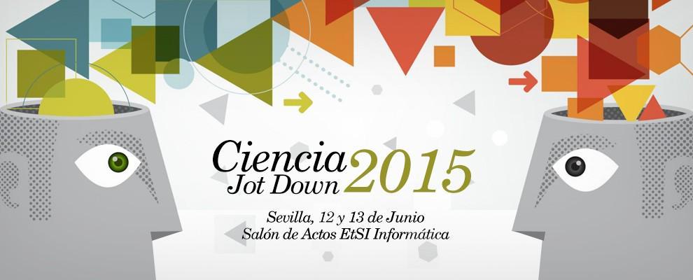 La @unisevilla, epicentro de la divulgación científica gracias a @CienciaJD2015 http://t.co/kkozjDcLix http://t.co/C7zTk9aL7Y