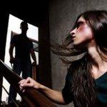 #NoalaViolenciadeGenero Recuerda, no es un asunto privado que queda en casa No toleres No ocultes Denuncia ????062 ????016 https://t.co/hhzb81DSGm