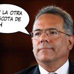Perro que ladra, no muerde. #RenunciaJOH #RenunciaJOH http://t.co/dYiTe7OqbF
