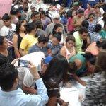Nacionalistas se presentan al #CCPN a firmar querella contra @SalvadorNasrala #mentirosoNasrala http://t.co/QCDrXw2JCF