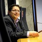 Ralf Krewinkel (PvdA) wordt de nieuwe burgemeester van Heerlen http://t.co/SWLgy9A9lv http://t.co/WHiili3bE3