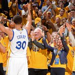 Looking forward to another incredible atmosphere on #WarriorsGround tonight. BE THERE! » http://t.co/dvlq3NEScM http://t.co/kDdeiNgxcC