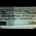 "Empresas ""fantasmas"" involucradas en la quiebra del IHSS financiaron campaña de Ricardo Álvarez y Partido NAZIonal. http://t.co/OAXcLDesWR"