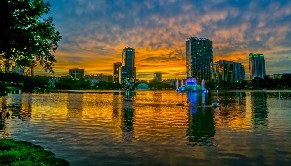 Orlando - cover