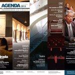 Los invito a que disfruten con su familia la agenda cultural de esta semana. Entrada libre. #Puebla http://t.co/hWj8DRnyHr