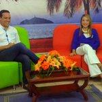 @adelalunalobato entrevista @AristidesHerrer Precandidato a la Alcaldía de #SantaMarta por @otraSMesposible http://t.co/m201Ojcobi
