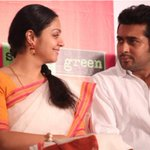 #Jyothika Is A Better Performer Than #Suriya : Suriya's Mom! #36Vayadhinile #Masss Read at: http://t.co/er0QYBgaAe