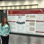 Throwback to yesterday with pics of our PhD students from the Human Performance Lab presenting posters at #ACSM15 http://t.co/kiwa56aIxY