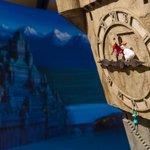 【レポート】ジブリ美術館の新展示「幽霊塔へようこそ」、ルパン三世 カリオストロの城の巨大ジオラマ登場 - 魅力あふれる館内も紹介 http://t.co/i7YgmNw08W http://t.co/RoXaDuGaje