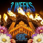 THREE WEEKS til we return to Las Vegas for #EDCLV! We cant wait to see all of you! 🎉 ✨ http://t.co/f69DfrxVuN