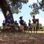 73 years later and they are still going on strong, join #ChukaDrummers now on #NipasheWikendi http://t.co/V4UkzGIMgX