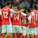 ICYMI: Read our #FACupFinal match preview, with quotes from the @Arsenal manager - http://t.co/GfgHdPjkzp http://t.co/nWVvV8bwg8