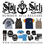 I JUST DROPPED THE NEW @STAYS1CK SUMMER LINE!!!  Check the site & grab your favorite items 😊  http://t.co/GjkCXYz3E9 http://t.co/N4eUNYgDIU