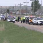 Police, FBI link I-25 incident to Windsor cyclist shooting http://t.co/wru2Gg8XCp #9NEWS http://t.co/9SYcm6dN2n