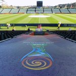 Its all quiet now, but a capacity crowd is expected in sunny Auckland for #NZLUKR #U20WC. http://t.co/DX3nrzIqiY http://t.co/1TukXeu1J5