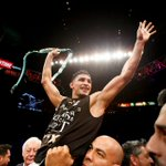 With scores of 115-113, 117-111 x 2, congrats to the winner @AmirKingKhan! #PBConSpike http://t.co/Lil6ci6Yjo