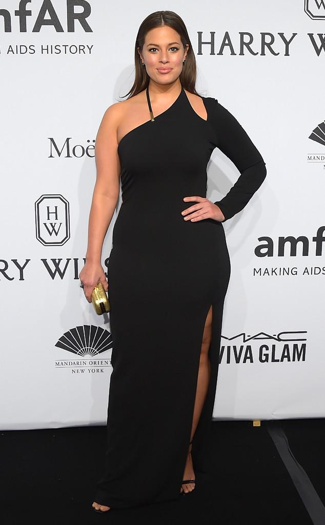 E! Online Twitter Photos-PREACH! Ashley Graham is our hero after ...