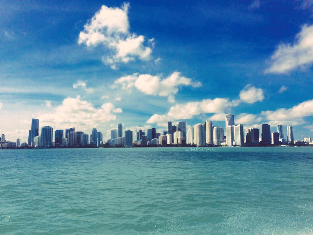 Happy JUNE #Miami!! ☀️
