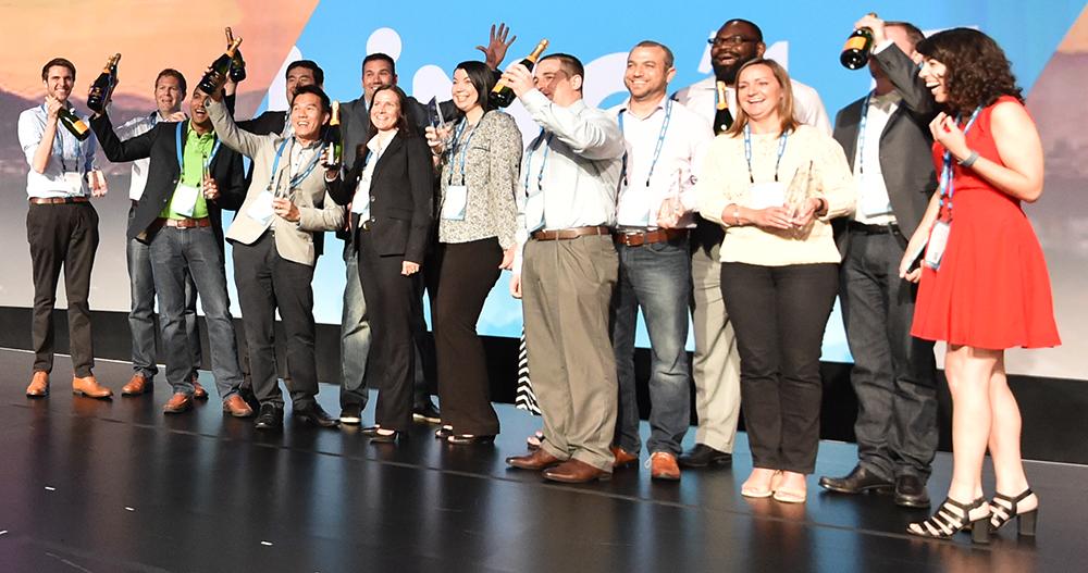Congrats to all the Lithy Award Winners #linc2015 #waytogoDMO http://t.co/nxlbikQA9l